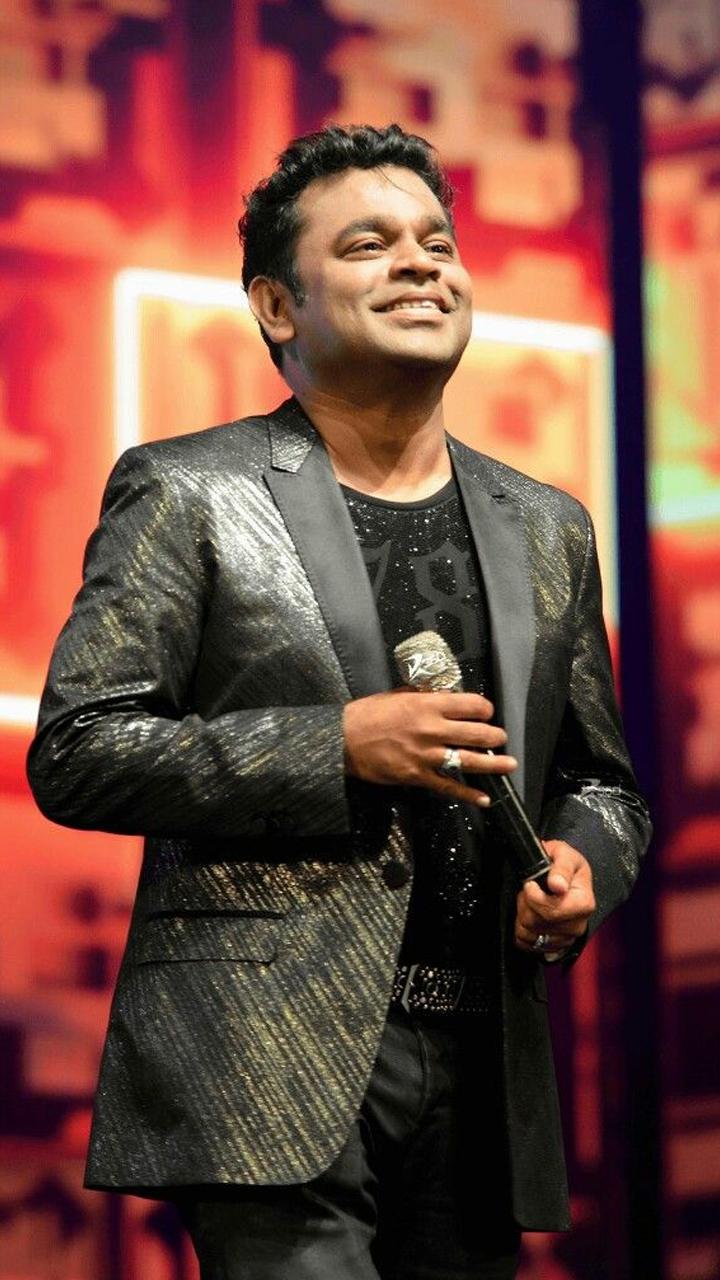 Upcoming AR Rahman playlist you shouldn't miss