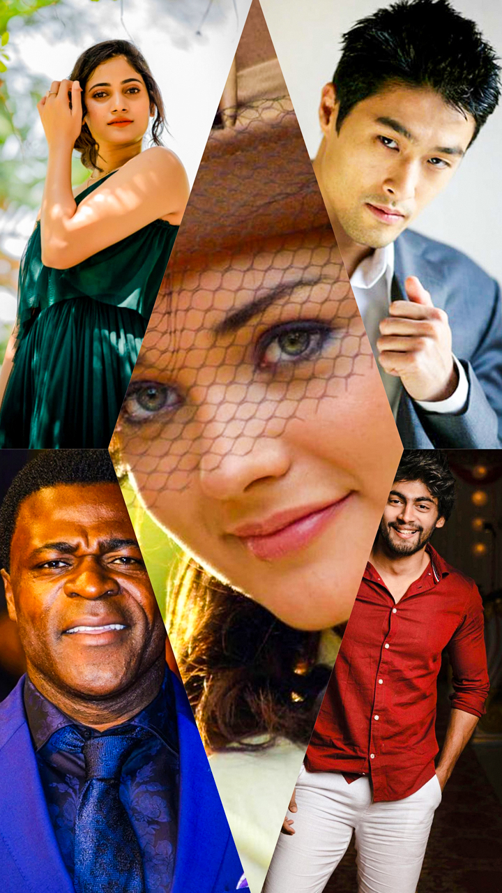 Favourite Foreigners in Kollywood