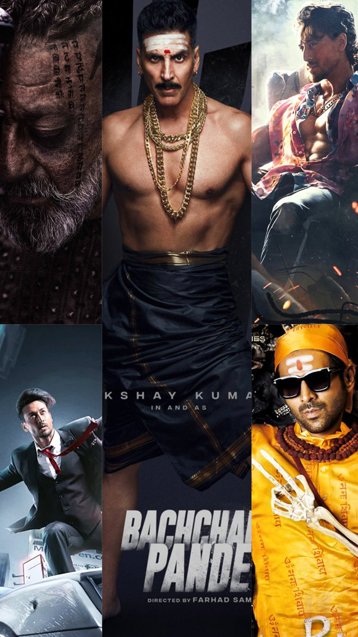 Upcoming Bollywood Movies 2022