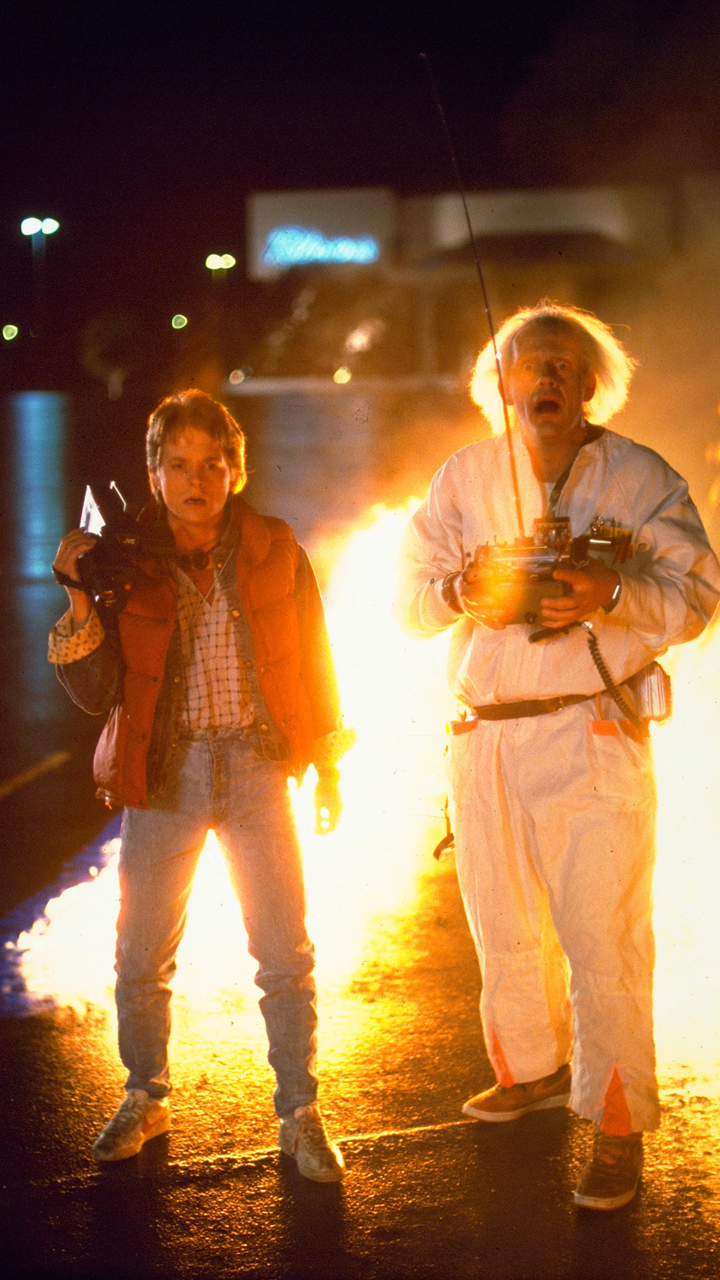 Best time travel movies of all time!