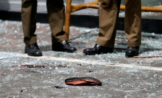 Multiple blasts kill more than 80 in Sri Lanka!