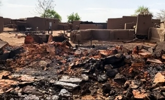 38 Killed by Gunmen in Mali Attack