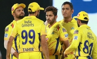 Men in Yellow grab red hot thriller at the Pink city.