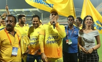 CSK humbles DC in emphatic 80 runs win