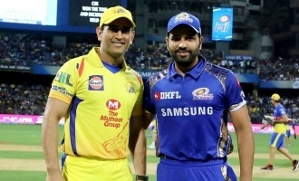 MI vs CSK: One of the top two teams could seal a final spot straightaway