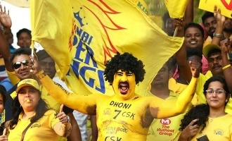 Masterclass defending gives CSK 3rd home win in a row.