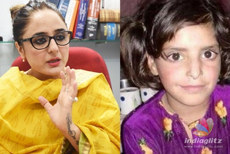 Kathua rape case: Advocate Deepika moves J&K HC seeking protection