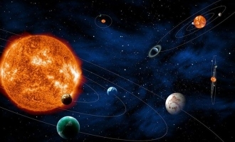 18 new planets of Earth's size discovered outside solar system