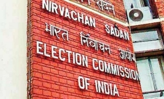 EC issues statement on EVMs issue
