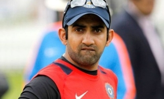Will take you to a psychiatrist, Gambhir tells Pakistani