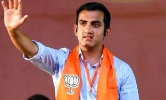 Gambhir controversy: Harbhajan, VVS lend support