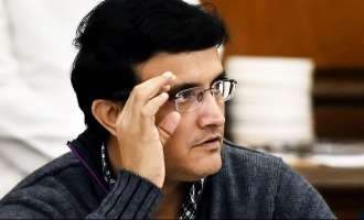 Sourav Ganguly's Savage Tweet: Who is it Directed Towards?
