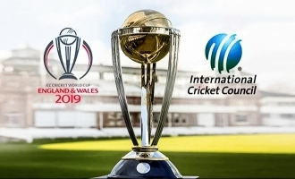 ICC World Cup Song Released