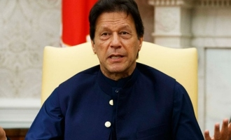 Imran Khan to set up BBC-type channel on Islam