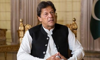 India planning bigger attacks in Pak-Occupied Kashmir: Imran Khan