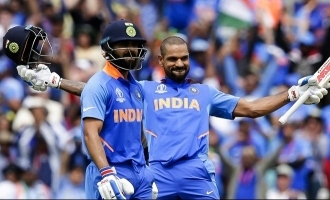 5 Reasons Why the India vs Australia Match is the Talk of the Town