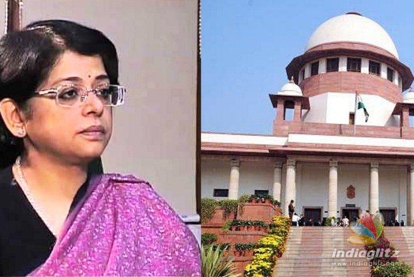 Justice Indu Malhotra-first woman lawyer to become Supreme Court