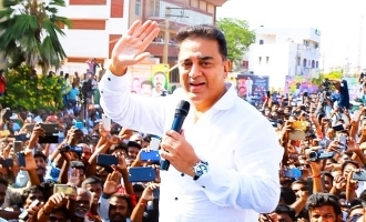 Kamal Haasan makes a massive announcement!