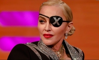 Madonna Criticizes Instagram, Says its 'Made to Make You Feel Bad'