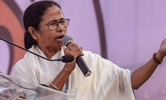 That's why I won't attend Modi's swearing-in: Mamata