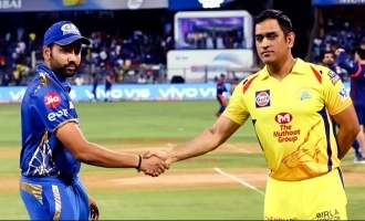 Hardik Hammers CSK at Wankhede