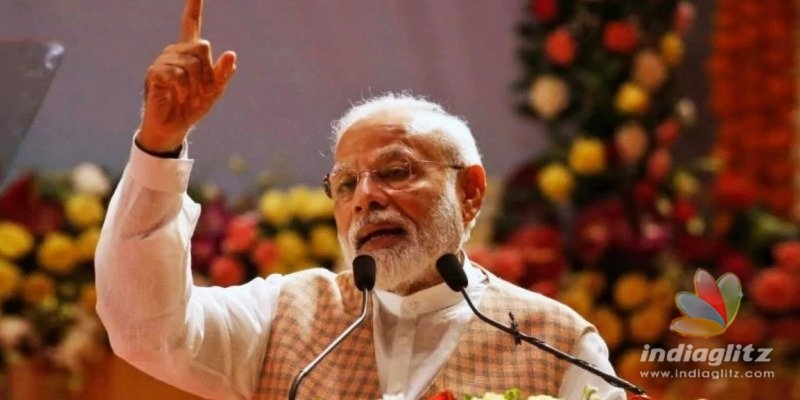 Respect court on Ram Mandir issue: Modi