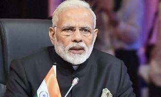 That's why we gave ticket to Sadhvi Pragya: Modi
