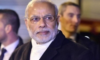 It's a humbling verdict: Modi