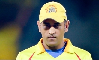 2013 was the most depressing phase of my life: Dhoni