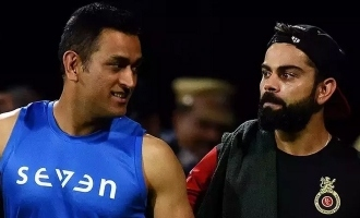 Team India's Trainer on Dhoni's 'Brute Power,' Kohli's 'Sincerity' and More