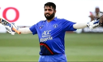 Following Removal from WC, Mohammad Shahzad Threatens to Quit Cricket