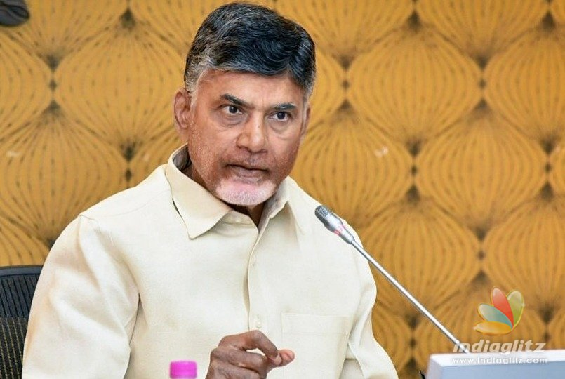 Demanding 'special status' to A.P., Naidu to sit on fast on B'day (Friday)