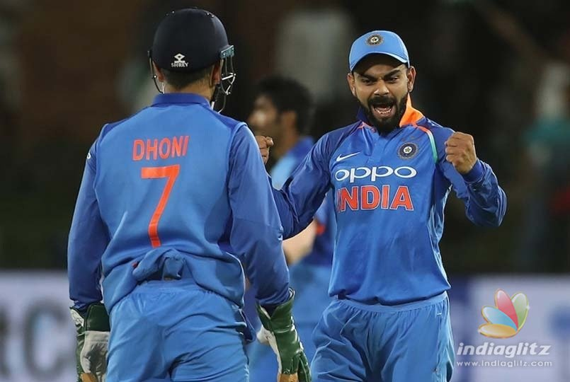 India creates history by winning first-ever bilateral ODI series in South Africa
