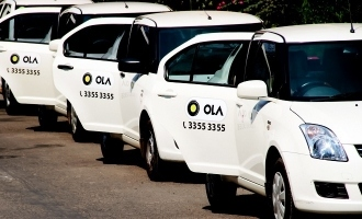 Ola cabs banned for six months!