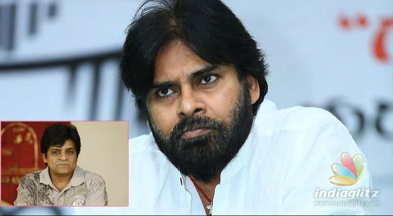 Pawan Kalyans fans arguments on Ali are wrong