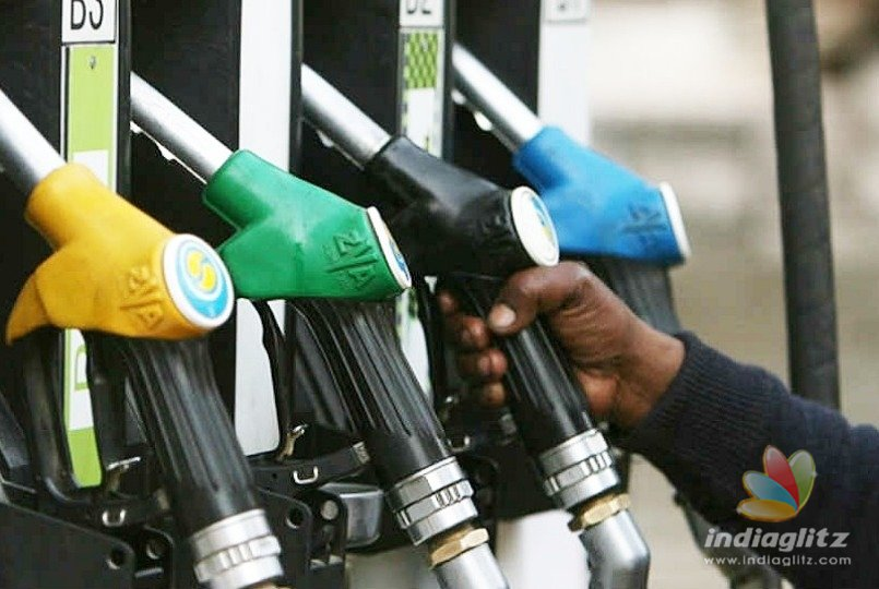 Centre asks oil companies to temporarily hold up petrol, diesel price hike