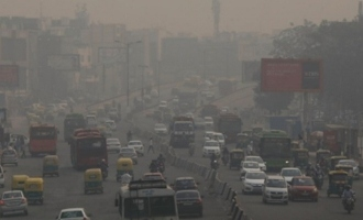 7 out of 10 world's most polluted cities are in India