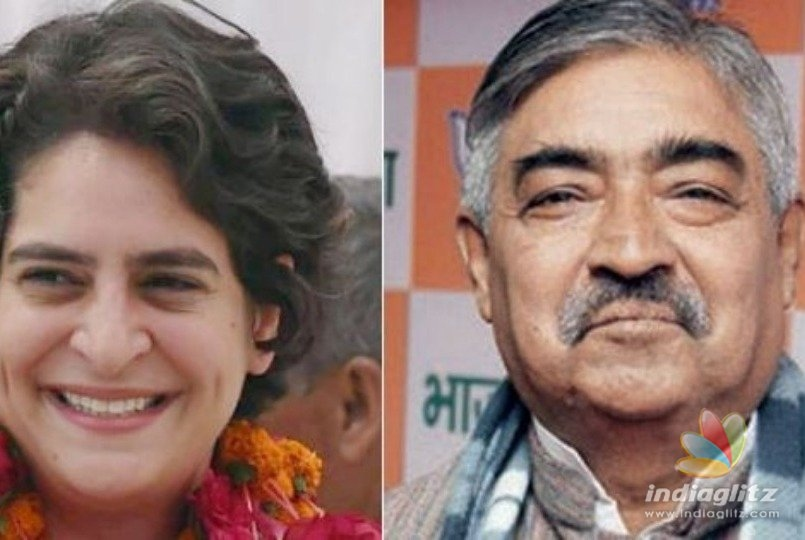 Happy Congress Promoting New Leaders: Akhilesh Yadav On Priyanka Gandhi