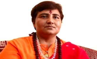 Godse was a patriot: BJP's Sadhvi Pragya