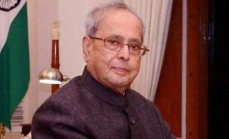 Put doubts to rest, Pranab appeals to EC