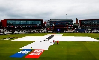 Indian insurers suffer loss of 180 crore due to rain-hit World Cup
