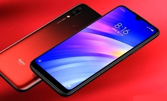 Redmi 7 to be launched today!