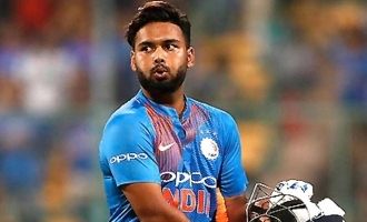 Rishab Pant: Left out because of one man?