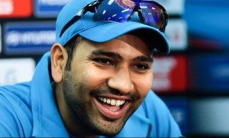 Rohit Sharma Divulges Inside Information about Teammates