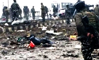 JeM terrorist involved in Pulwama attack arrested in Delhi