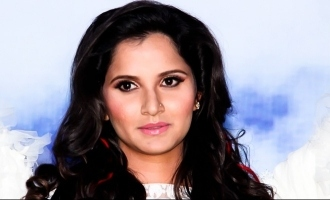 Sania Mirza calls India-Pakistan WC Advertisements 'Cringeworthy'