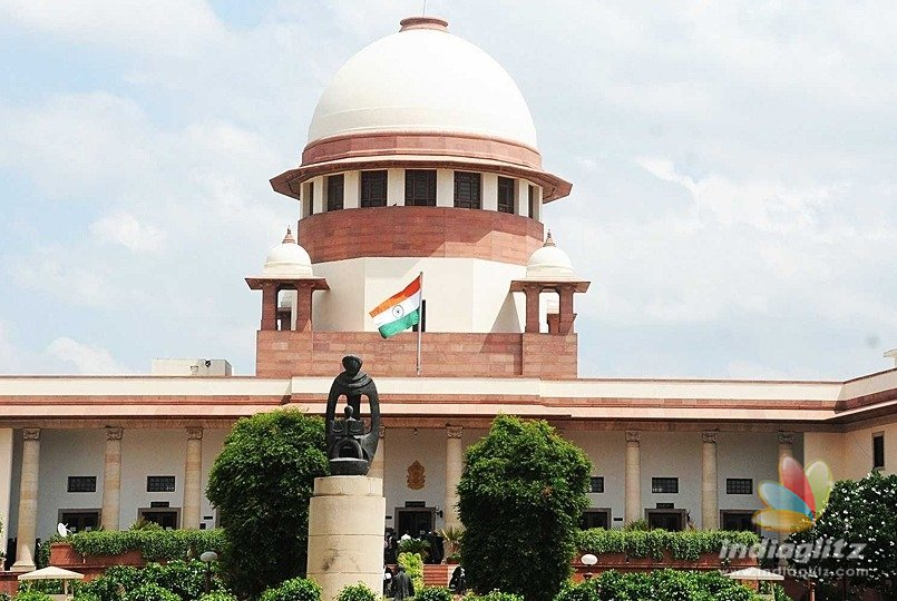 Case filed with SC to beam SC's proceedings live on TV
