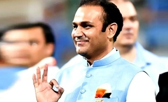 Sehwag refuses to contest elections from BJP!