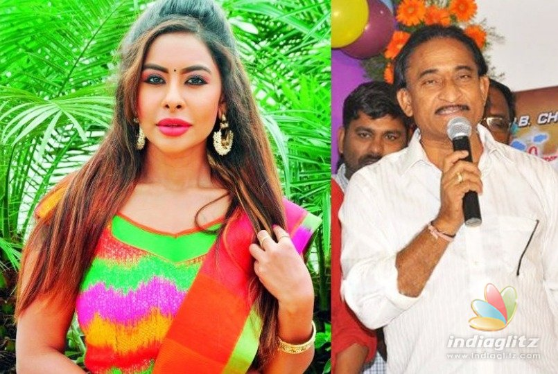 Actress accuses Tollywood producer Appa Rao of bedding more than 100 girls
