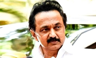 Stalin clarifies on case against son in law!